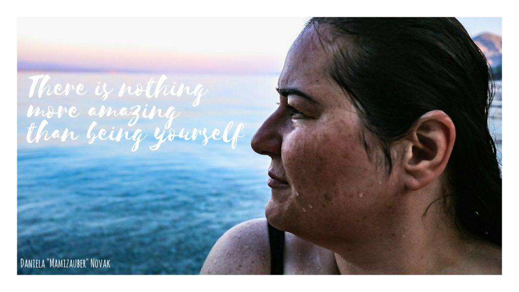 Sei Du Selbst Wieso Du Deinen Körper Akzeptieren Solltest Und