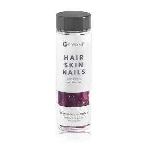 It Works Hair Skin Nails Tabletten kaufen