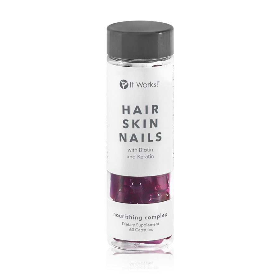 It Works Hair Skin Nails Tabletten kaufen