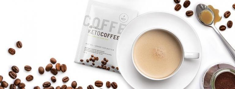 It Works Keto Kaffe - Abnehmkaffee